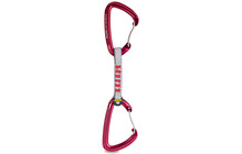 Salewa Express Set HOT G2 Dyneema Wire/Wire red